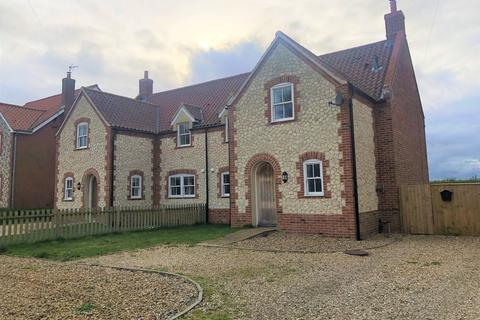 3 bedroom semi-detached house for sale - Church Lane