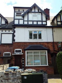 Studio to rent - Poplar Avenue, Edgbaston, Birmingham, B17 8EH