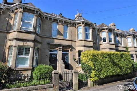 4 bedroom terraced house for sale - The Firs, Combe Down, Bath