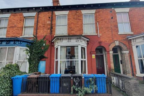 2 bedroom apartment for sale - Louis Street, Hull