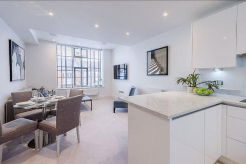 2 bedroom apartment to rent - Palace Wharf, Rainville Road, W6