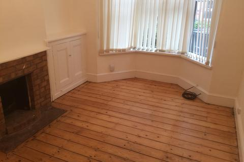2 bedroom terraced house to rent - Gaul Street, Leicester,