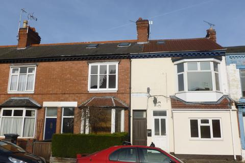 2 bedroom house to rent - Cavendish Road, , LEICESTER