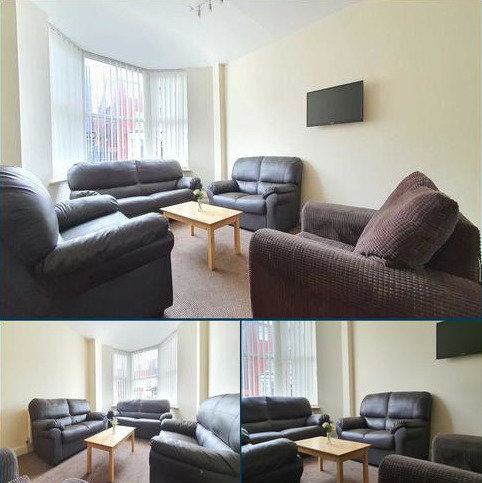 1 bedroom house share to rent - Palatine Road, Blackpool