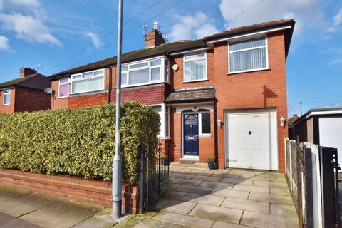 4 bedroom semi-detached house for sale - Cambell Road, Eccles