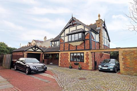 4 bedroom detached house for sale - Stockton road