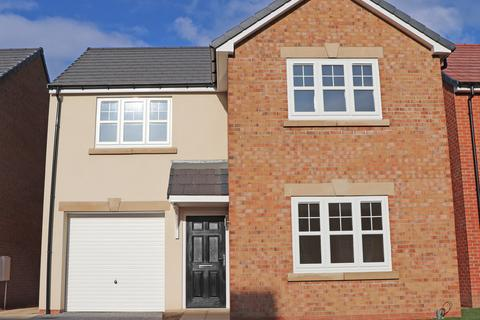 3 bedroom detached house for sale - The Coniston, Liberty Park, TS24