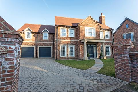 5 bedroom detached house for sale - Manorside, Wynyard