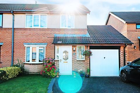 3 bedroom semi-detached house for sale - Mountston Close