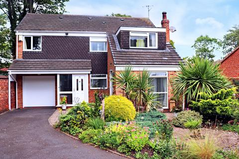 3 bedroom detached house for sale - Westbourne Road