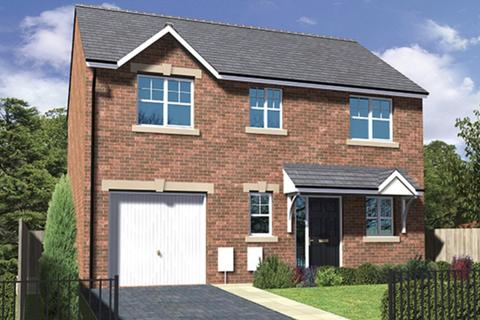3 bedroom detached house for sale - Windermere, Liberty Park, TS24