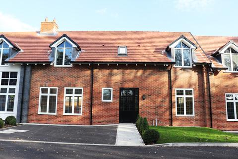 3 bedroom cottage for sale - Meadowcroft Mews, Hartlepool, TS26