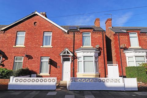 3 bedroom semi-detached house for sale - Lansdowne Road, Hartlepool, TS26