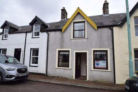 3 bedroom cottage for sale - 22 Main Street, Leadhills