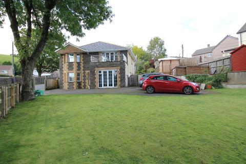 4 bedroom detached house for sale - Glandovey House, Oliver Jones Crescent, Tredegar