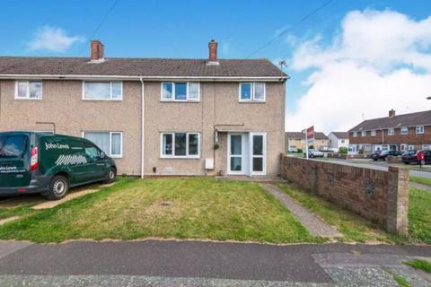 3 bedroom end of terrace house for sale - Bramshott Road, Weston