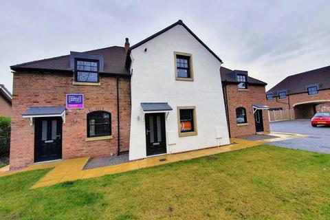 2 bedroom apartment for sale - Keepers Fauld, Carlisle
