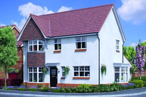 3 bedroom detached house for sale - Welsh Road, Deeside