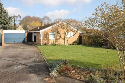 3 bedroom detached bungalow for sale - Brasenose Drive KIDLINGTON