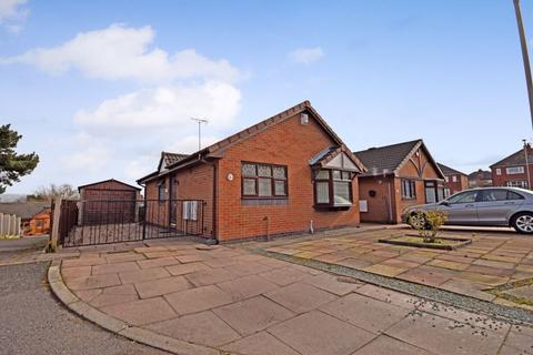 2 bedroom detached bungalow for sale - Pomona Rise, Stoke-On-Trent