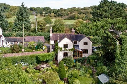 4 bedroom detached house for sale - Hodge Bower, Ironbridge