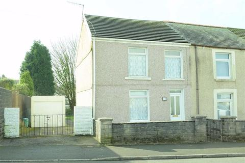 2 bedroom end of terrace house for sale - Weig Fach Lane, Fforestfach