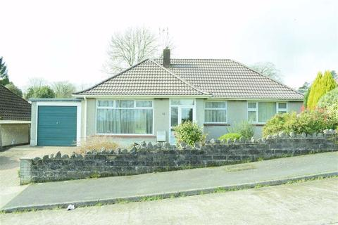2 bedroom detached bungalow for sale - Glynderwen Close, Sketty