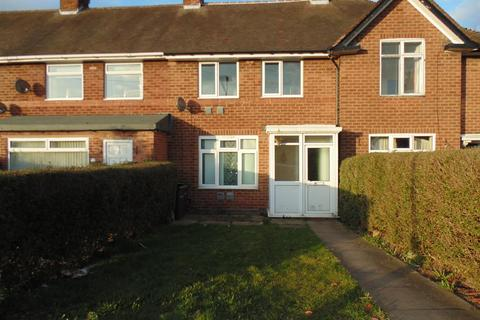2 bedroom terraced house for sale - Eatesbrook Road, Stechford, Birmingham