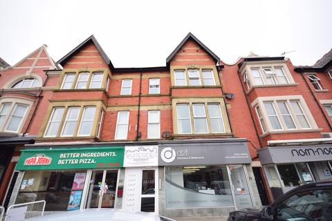 2 bedroom apartment to rent - Wood Street, Lytham St Annes, FY8