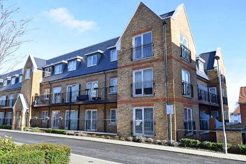 2 bedroom flat to rent - Jennings Court, Dunton Green, TN14