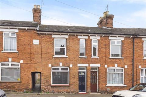 3 bedroom terraced house for sale - Salisbury Street, Bedford