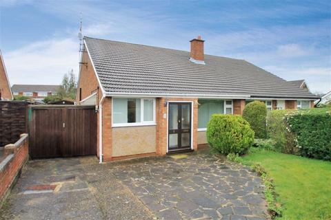 3 bedroom semi-detached bungalow for sale - Malvern Avenue, Bedford