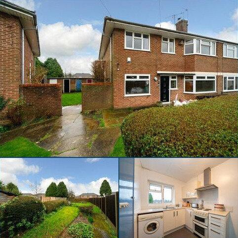 2 bedroom apartment for sale - Old Dean, Bovingdon, HP3