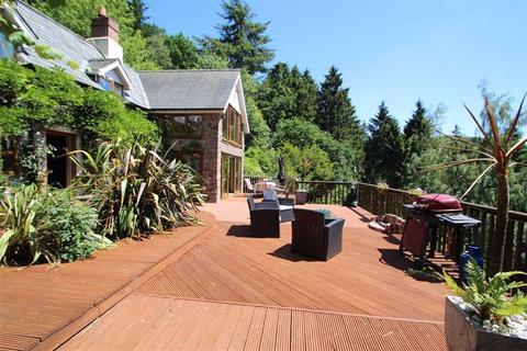 4 bedroom detached house for sale - Evenjobb, Nr PRESTEIGNE, Presteigne, Powys