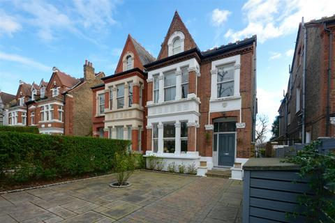 2 bedroom flat for sale - Chiswick High Road, Chiswick, London
