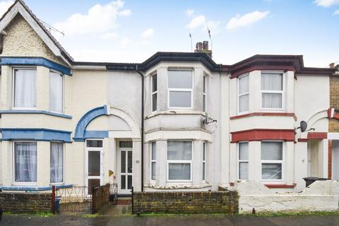 2 bedroom terraced house for sale - Balfour Road, Dover, Dover, CT16