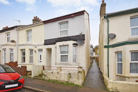 2 bedroom end of terrace house for sale - Douglas Road, Dover, Dover, CT17