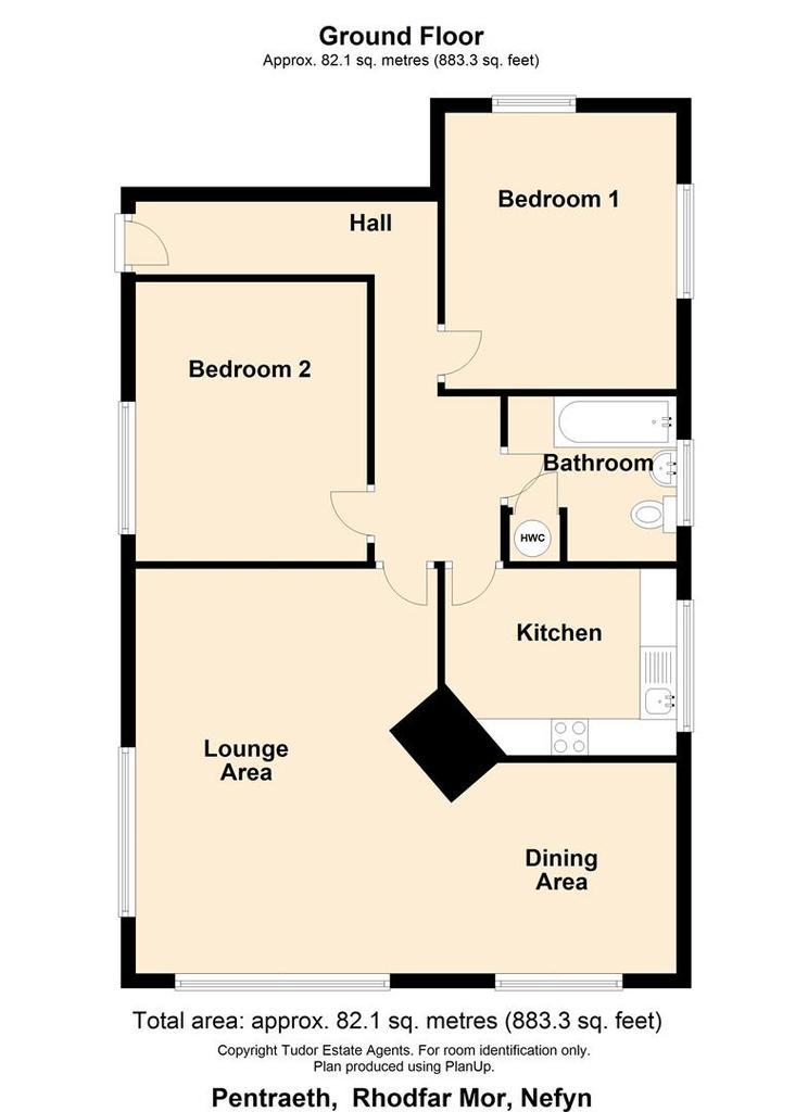 Floorplan 2 of 2: Pentraeth, Rhodfa r Mor, Nefyn X.jpg