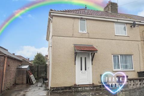 3 bedroom semi-detached house to rent - Broadfield Avenue, Kingswood, Bristol
