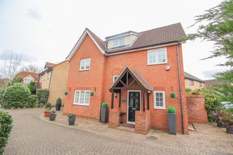 5 bedroom detached house for sale - Denby Grange, Church Langley