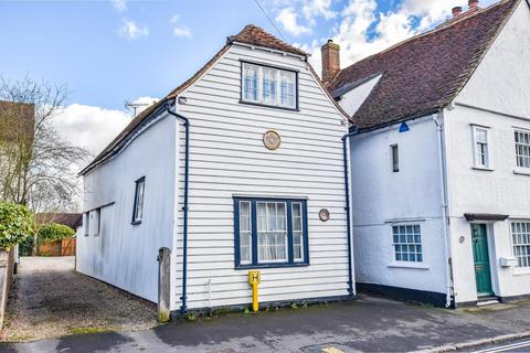 2 bedroom detached house for sale - Thaxted, Essex