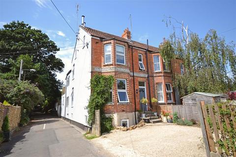 5 bedroom semi-detached house for sale - Kings Head Hill, Bridport