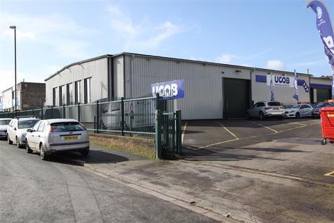 Industrial unit to rent - Vale Lane, Hartcliffe, Bristol
