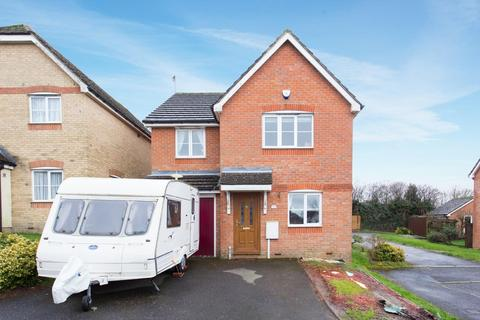 4 bedroom detached house for sale - Sun Valley Way, Eythorne, Dover