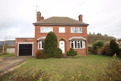 3 bedroom detached house to rent - Clophill Road, Maulden, Bedfordshire