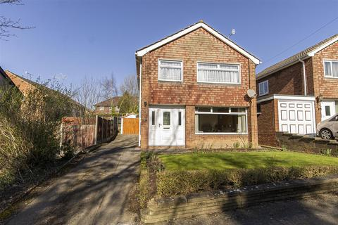 3 bedroom detached house for sale - Chesterfield Road, Brimington, Chesterfield