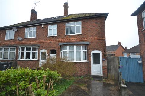 2 bedroom semi-detached house for sale - Richmond Close, Leicester