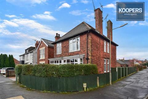 3 bedroom detached house for sale - Flowery Leys Lane, Alfreton