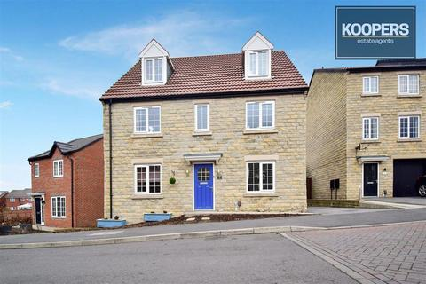 5 bedroom house for sale - Knitters Road, South Normanton, Alfreton