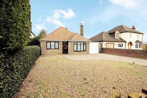 2 bedroom bungalow for sale - Wendover Road, Weston Turville